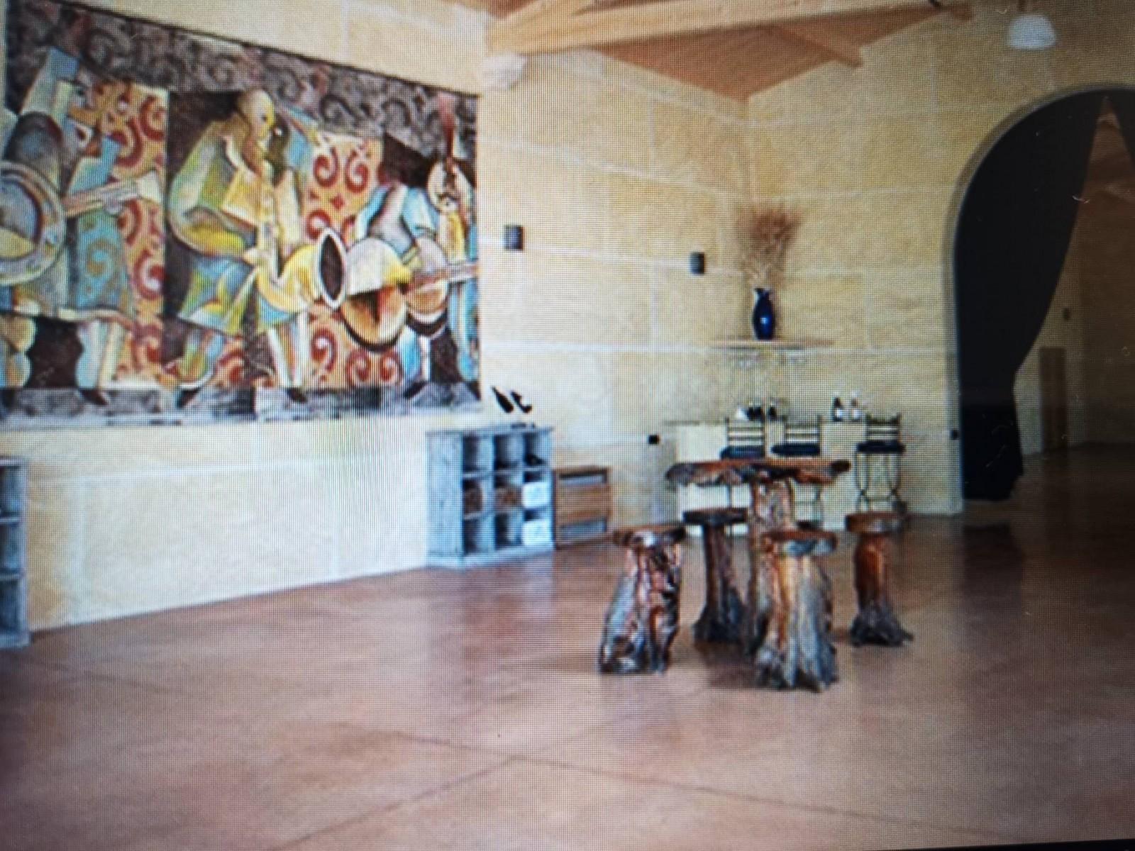 Location Salle De Reception Pour Un Bapteme A Montpellier Dans L